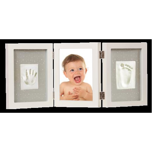 Adora 80007 Memory Kit Triple frame with print