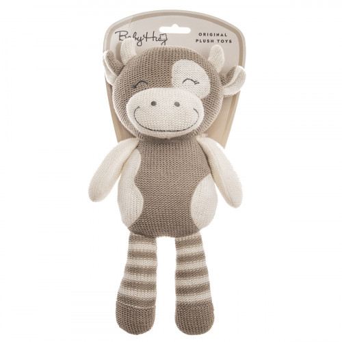 Adora 800117 Knitted Rattle Toy