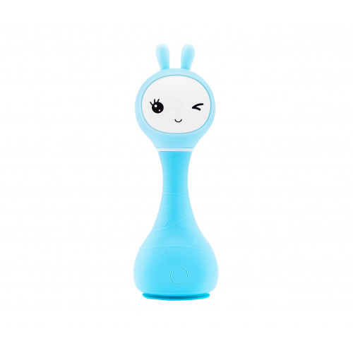 Alilo R1 Blue (RU) Smart Bunny