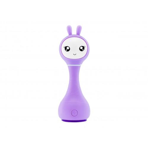 Alilo R1 Purple (RU) Smart Bunny