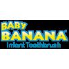 Baby banana Logo