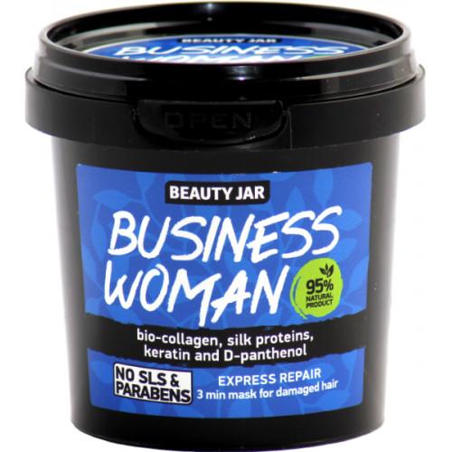 "Beauty Jar ""Business Woman''-hair mask 150g"
