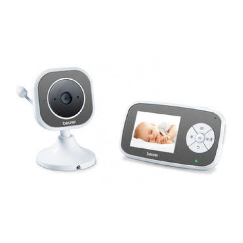 Beurer BY110 Video baby monitor