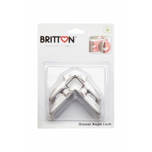 Britton B1808 Angle Lock