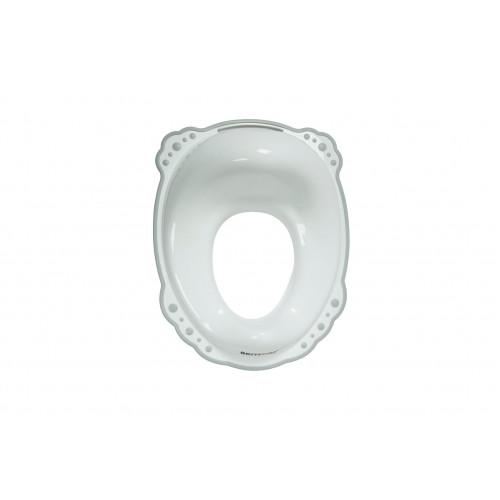 Britton B2238 White Toilet trainer