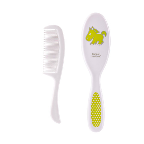 Canpol Babies 2/417 Hairbrush