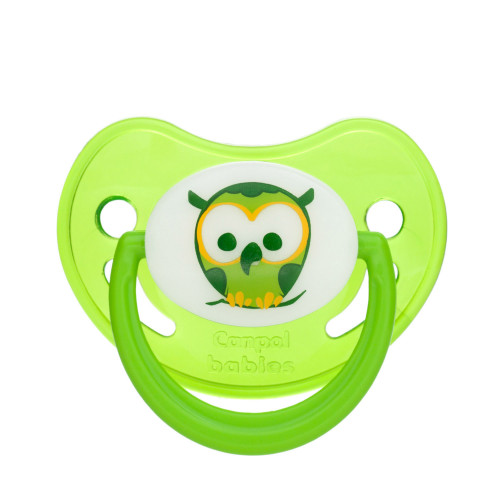 Canpol Babies Night dreams 22/501 Orthodontic silicone soother 6-18m