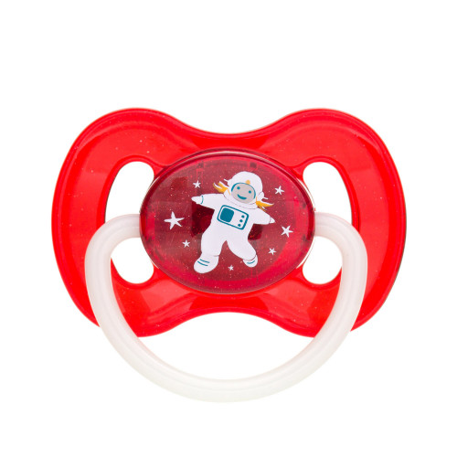 Canpol Babies Space 23/222 Latex cherry shape soother 6-18m
