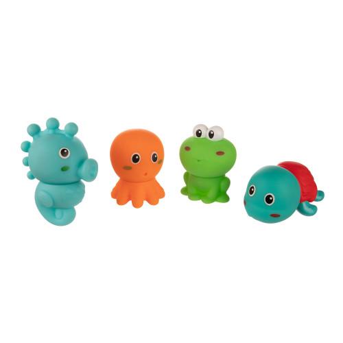 Canpol Babies 79/105 Set of creative bath toys