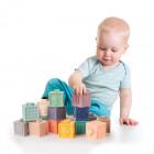Canpol Babies 79/102 Colourful sensory blocks