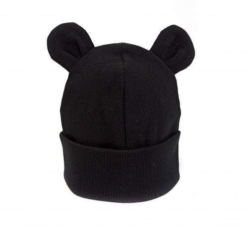 Childrens cotton spring hat