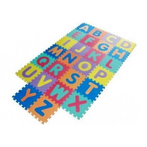 Chippy Multifunctional Puzzle Floor Mat