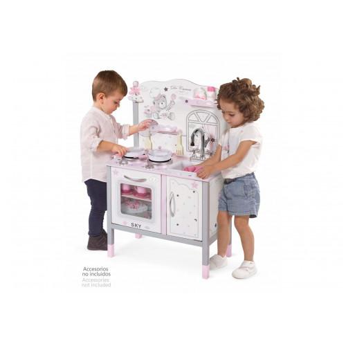 DeCuevas 546243 Kitchen Doll's kitchen