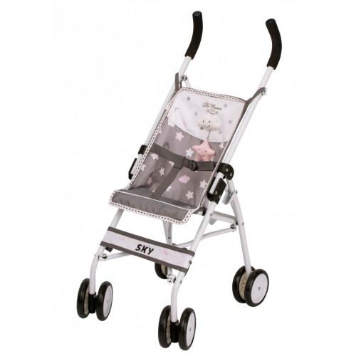DeCuevas 901240 Sky Doll stroller