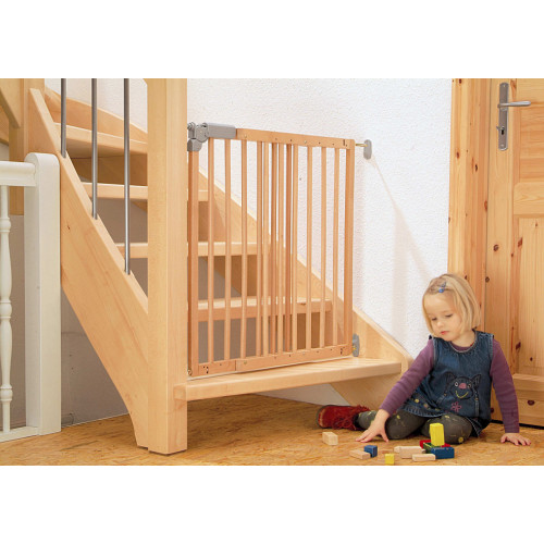 Dolle Pia security gate/barrier 75.6-110.4cm