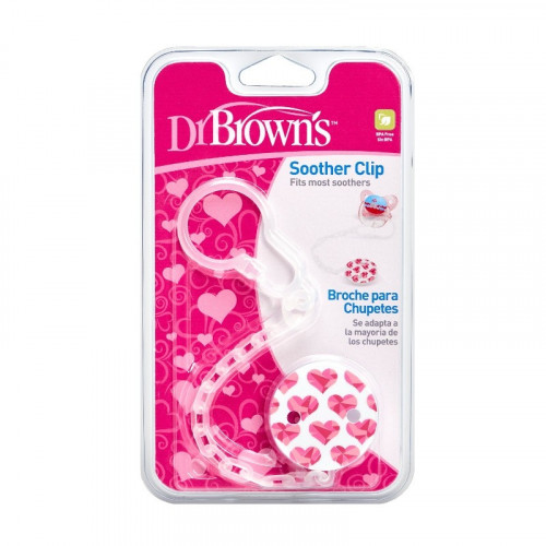 Dr.Browns AC037 Soother clip