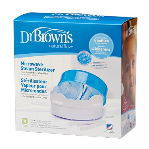 Dr.Browns 806 Microwave sterilizer