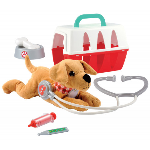 Ecoiffier 8/1907S Pet grooming kit
