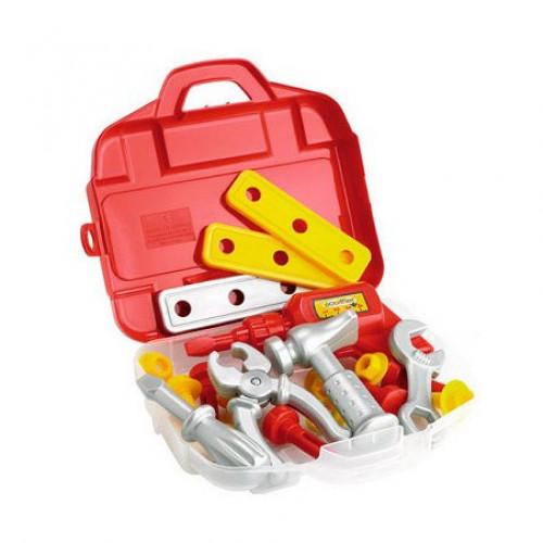 Ecoiffier 8/2303S Tool case