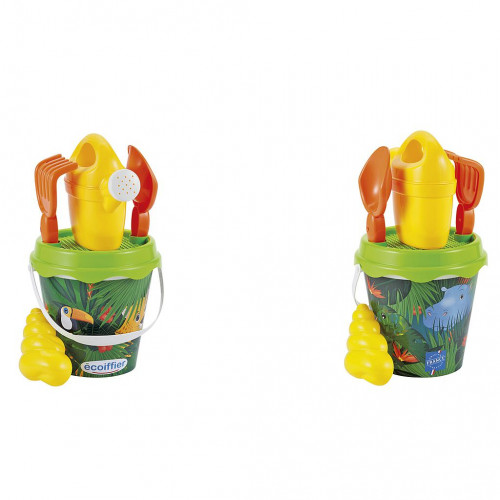Ecoiffier 8/685S Sandbox toy set