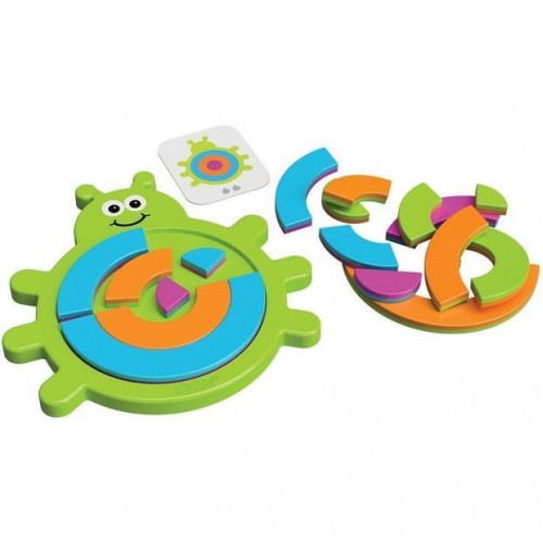 Fat Brain Toys FA209-1 Brainteasers