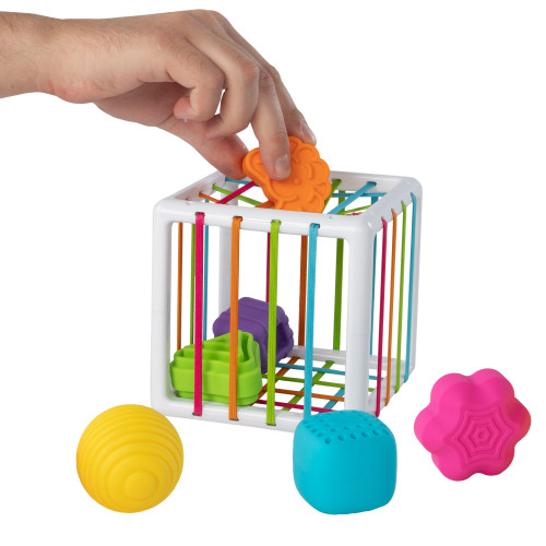 Fat Brain Toys FA251-1 Toddler Toy