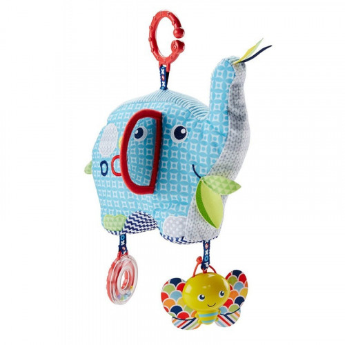 Fisher Price FDC58 Plush Toy