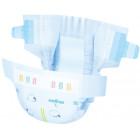 Diapers Goo.N for sensitive skin L 9-14kg 54pcs