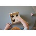 JaBaDaBaDo C2518 Sorter box teddy