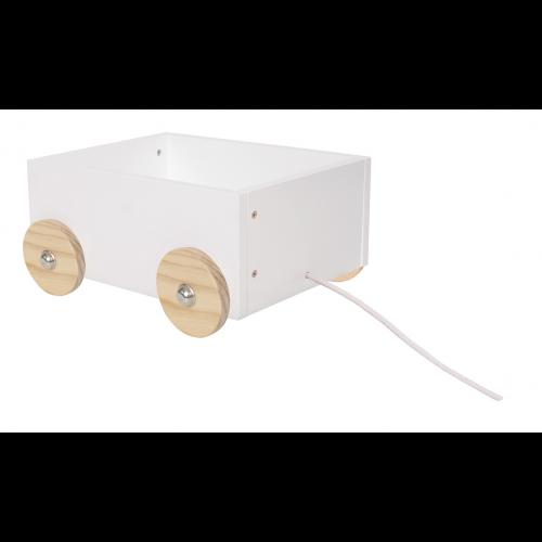 JaBaDaBaDo H13213 Toy box small