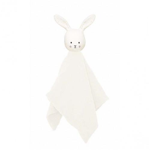 JaBaDaBaDo N0149 Cuddle blankie bunny