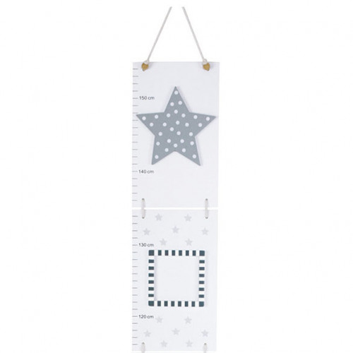 JaBaDaBaDo R16013 Growth chart star