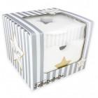 JaBaDaBaDo W7155 Sorter box silver