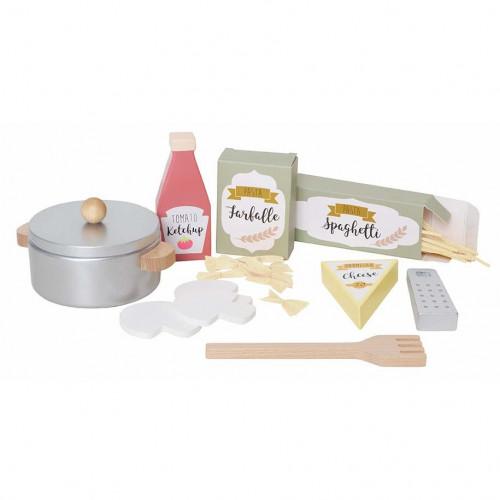 JaBaDaBaDo W7189 Pasta set