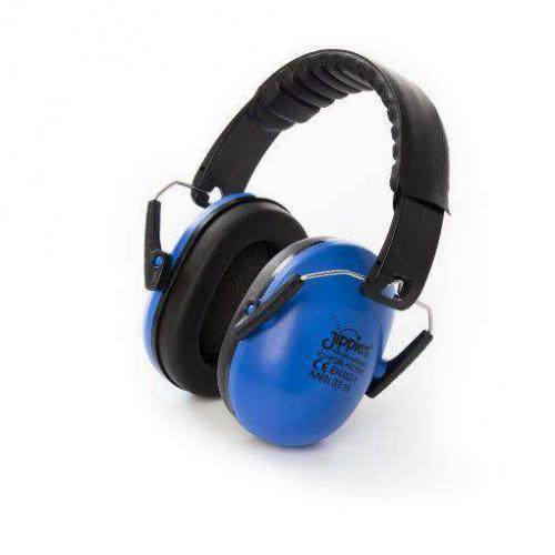 Jippie's 858514 Noise canceling headphones for children
