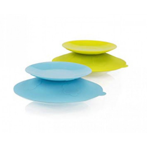 KidsMe 160494LIS Tray-holder with suction cup