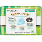 Laurier 4* slim,normal daytime panty liners with wings 20,5cm 28pcs