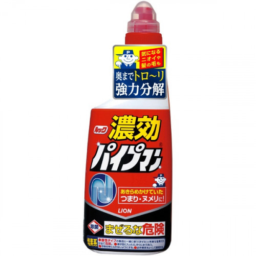 """Lion """"Look"""" pipe cleaner 450ml"""