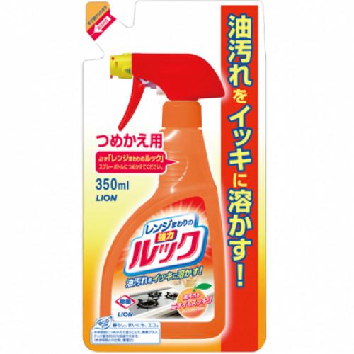 Lion ''Look'' kitchen cleaner refill 350ml