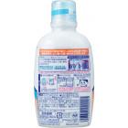 Lion Clinica kids dental rinse with peach flavor 250ml