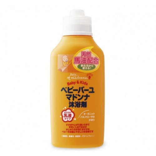 Baby Madonna bath liquid 500ml