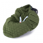 Makaszka Car seat blanket