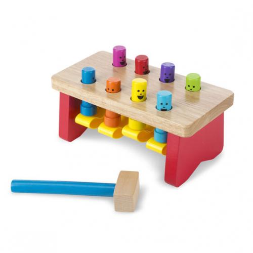 Melissa Doug 14490 Wooden educational toy