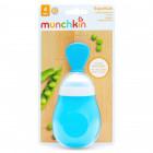 Munchkin 176747 Squeeze presser spoon
