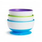 Munchkin 232355 Suction bowls