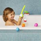 Munchkin 95592 Gone fishin bath set