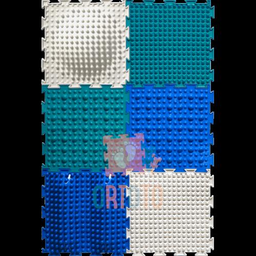 Ortoto Mat set - Iceberg
