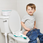 Oxo 63124300 Travel pot and toilet seat