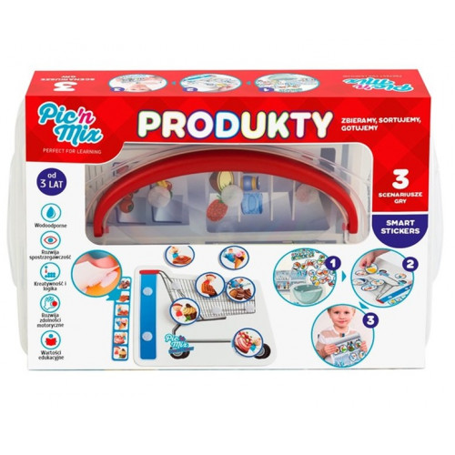 PicnMix 116024 educational game Products