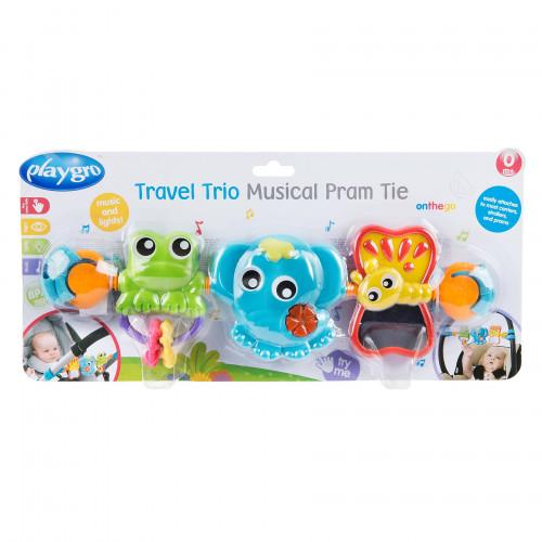Playgro 0186984 Stroller toy